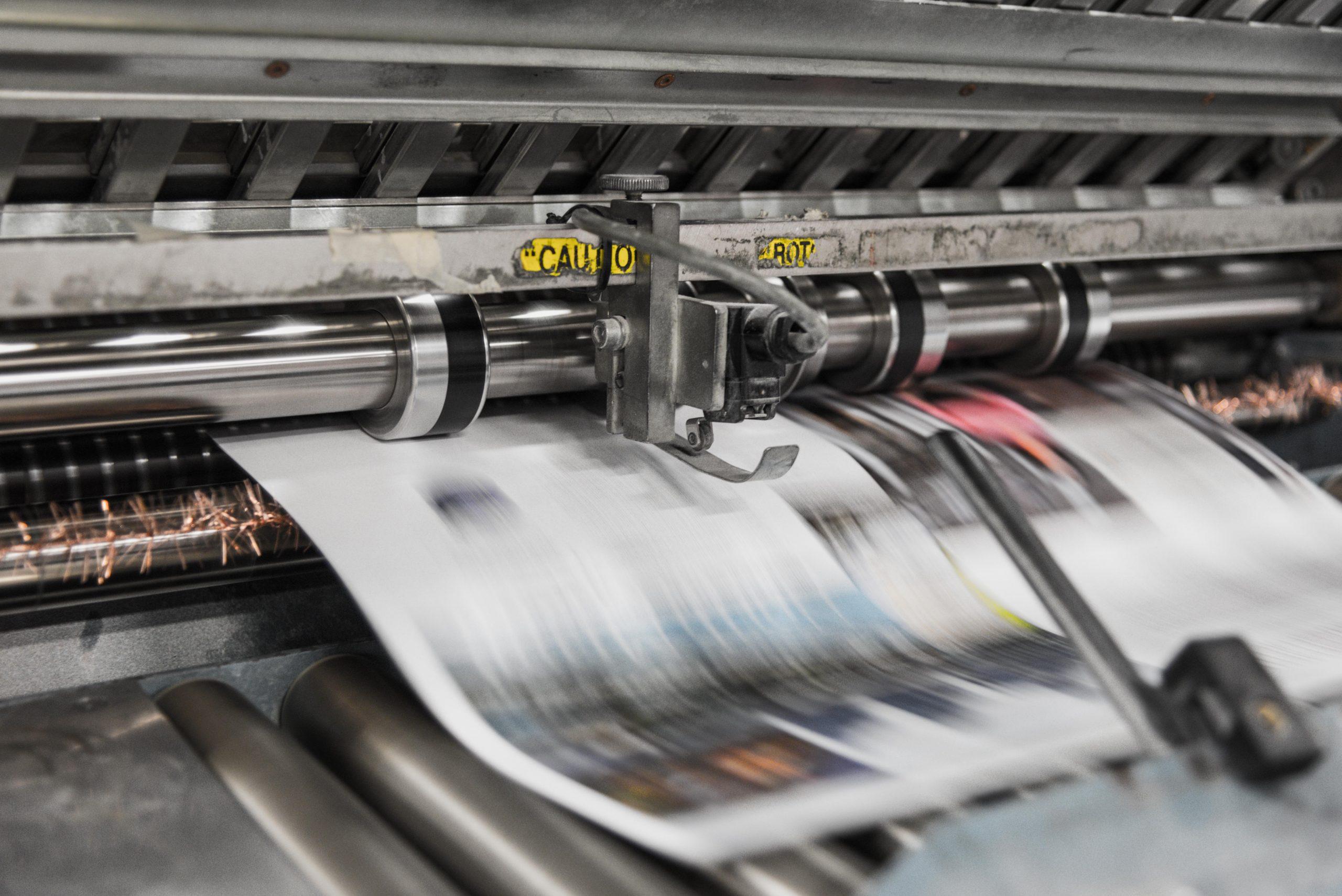 Trade Printers – B2B