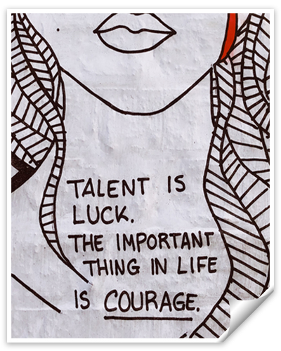 talent is luck_jd2